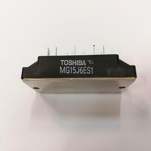 ترانزیستور قدرت 600ولت 15آمپر