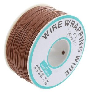 wire wrapping wire