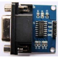 converter ttl to rs232