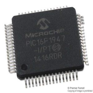 PIC16F1947-I/PT