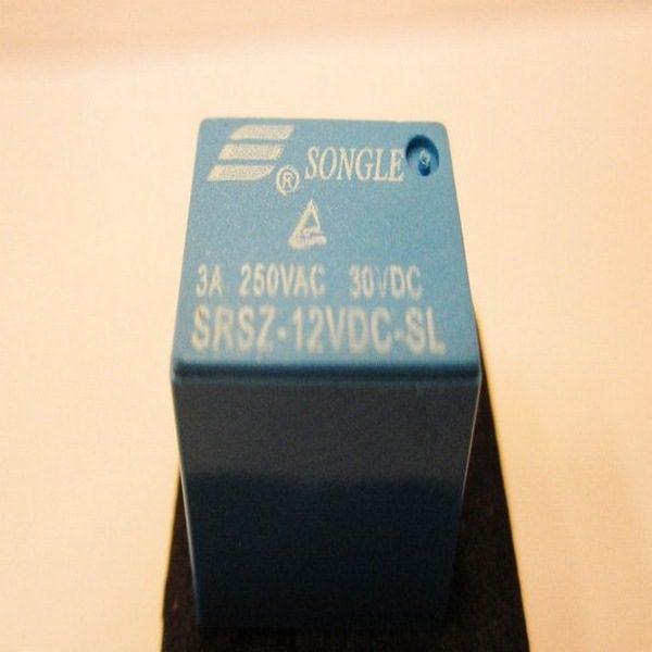 srsz-12vdc-sl