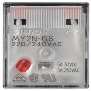my2n-gs 220/240vac