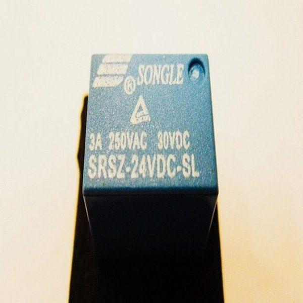 SRSZ-24VDC-SL