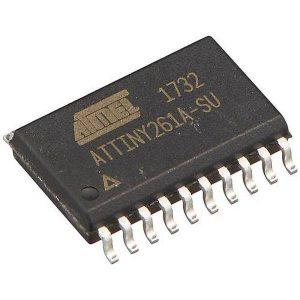 ATTINY261A-SU