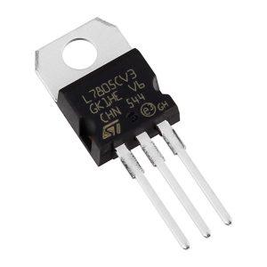 L7805CV