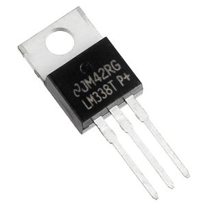 LM338T