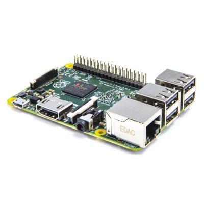 raspberry pi3 - model B